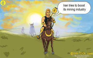 US-Sanktionen bremsen den Iran aus